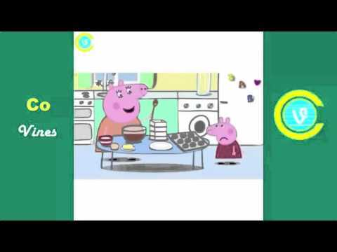 Peppa Pig DEEZ NUTS Sound Clip | Peal - Create Your Own Soundboards!