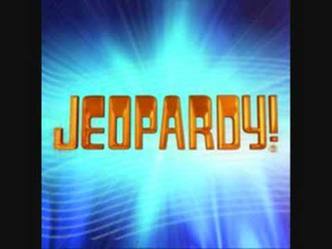 Jeopardy Theme Sound Clip | Peal - Create Your Own Soundboards!