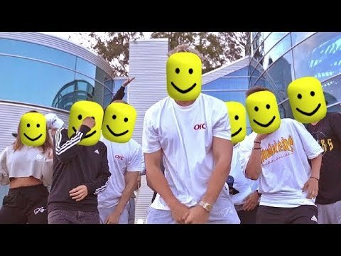 Its Everyday Bro But Its Oof Roblox Death Sound Sound Clip Peal