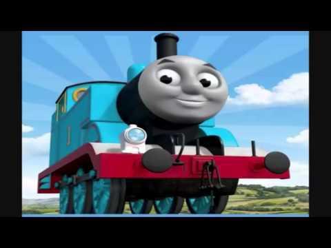 Thomas The Tank Engine (Earrape) Sound Clip | Peal - Create