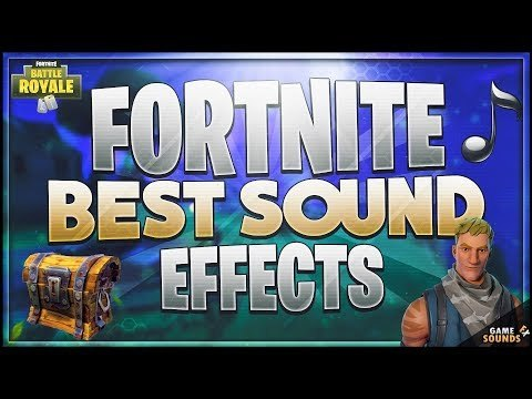 Dance Song 1 Fortnite Sound Clip Peal Create Your Own Soundboards