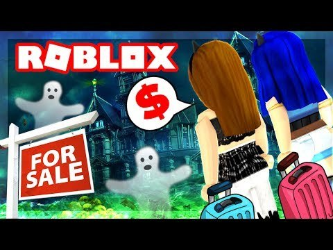 Roblox Family Roblox Family Buying Our First Home And It S Haunted Roblox Roleplay Sound Clip Peal Create Your Own Soundboards