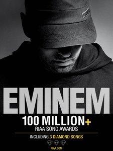 Eminem riaa