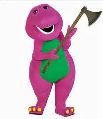 Barney Theme Song Sound Clip | Peal - Create Your Own