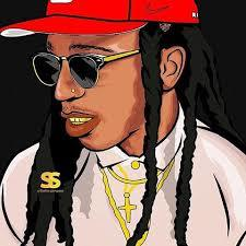 Jacquees Persian Rugs Sound Clip