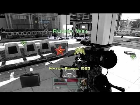 Best Trickshot reaction ever  (MW2) Sound Clip   Peal - Create Your