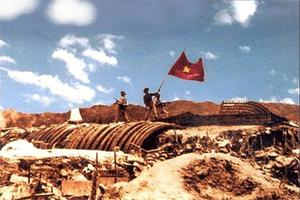 Dien bien phu victory in 1954 552