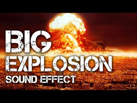 BIG EXPLOSION SOUND EFFECTS (Mp3 Pack Download) Sound Clip | Peal
