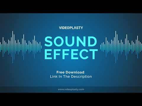 Ding Ding Small Bell Sound Effect [FREE DOWNLOAD] Sound Clip | Peal