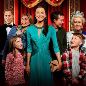 Bbt product attractions london madame tussauds royals