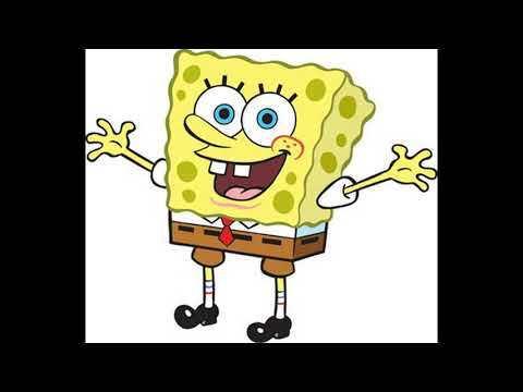 Spongebob 10 Hours