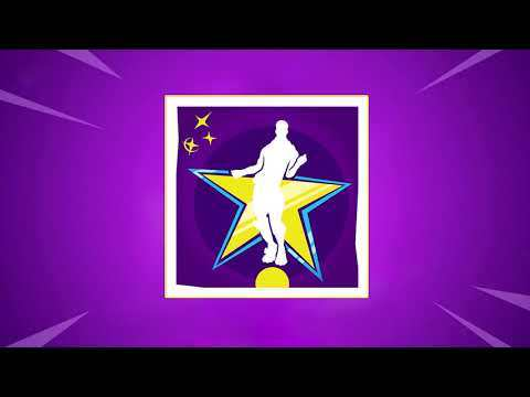 FORTNITE GET FUNKY LOBBY MUSIC (1 HOUR) Sound Clip | Peal