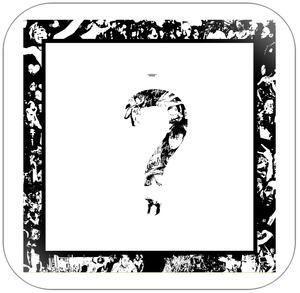 Uploads 2f1558470797997 xj446uwqwm d5f52ae2efb14b5e8dc75a8358753589 2fxxxtentacion   question mark album cover sticker  14787.1537432899