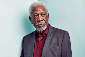Morgan freeman sexual harassment