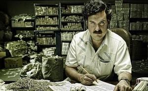 Pablo escobar narcos