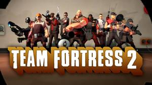 Team fortress 21