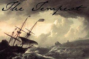 Davina robinson the tempest