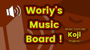 Uploads 2f1584585164713 zxwi3sf9onn 75791606921c3a4770c9010396a34fa7 2fworiy 27s music board